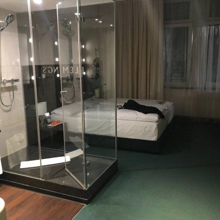 Photo0 Jpg Bild Von Fleming S Hotel Frankfurt Hamburger Allee