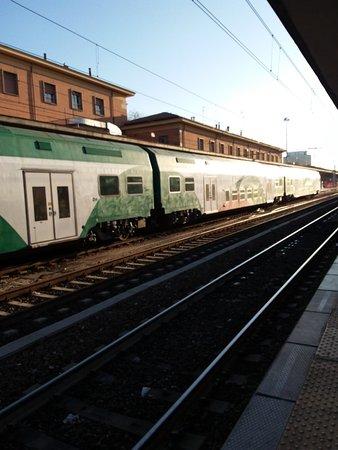 Stazione di Ferrara