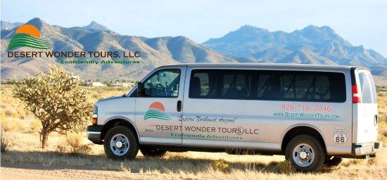 Desert Wonder Tours & Trips: getlstd_property_photo