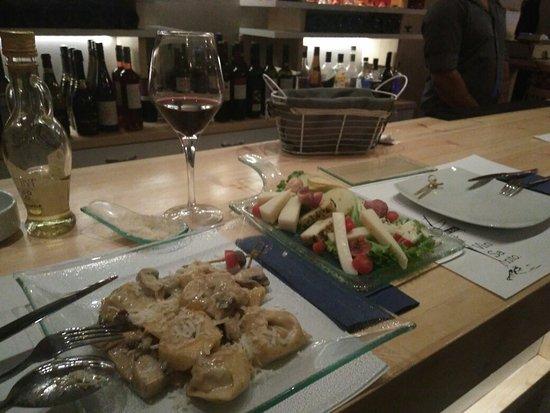 Vinsanto Wine Bar - restaurant: IMG_20171215_232602_large.jpg