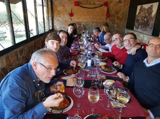 Palma Del Rio, Spain: Restaurante Los Cabezos