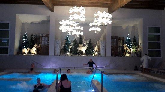 Hotel Eliseo Terme ภาพถ่าย