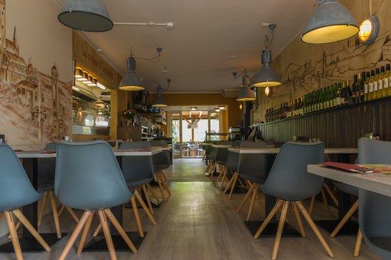 Het beste Italiaanse restaurant in Akkrum