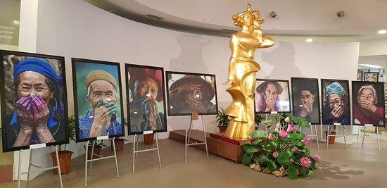Vietnamese Women's Museum: 20171212_141739_large.jpg
