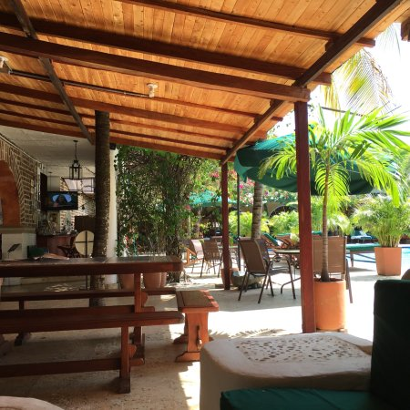 Hotel Mariscal Robledo: photo8.jpg