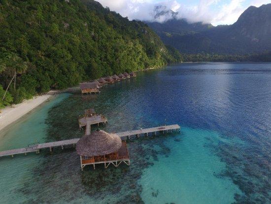 A Hidden Gorgeous Beach