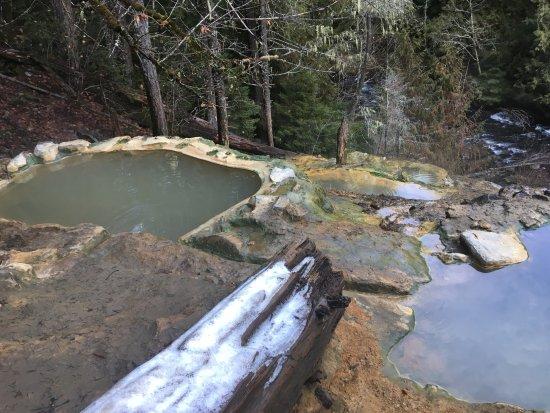 Umpqua hot springs reviews