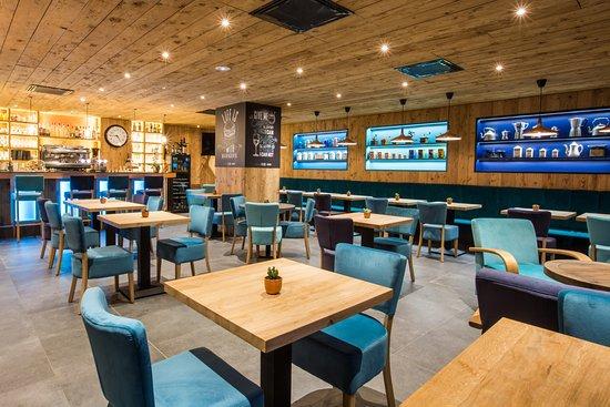Le Colibri Morzine Avoriaz Restaurantbeoordelingen Tripadvisor