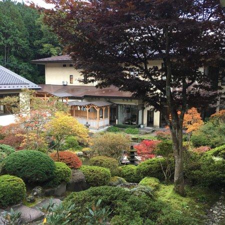 Okunoin Hotel Tokugawa Photo