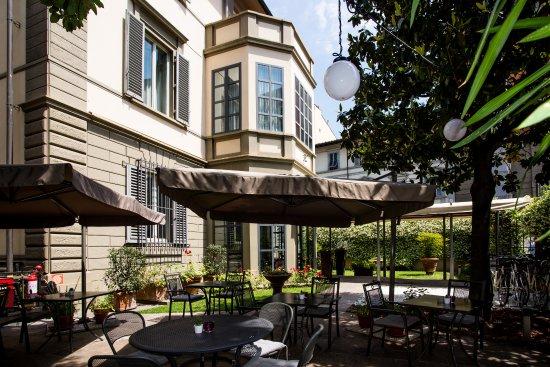 Hotel San Gallo Palace: Struttura1