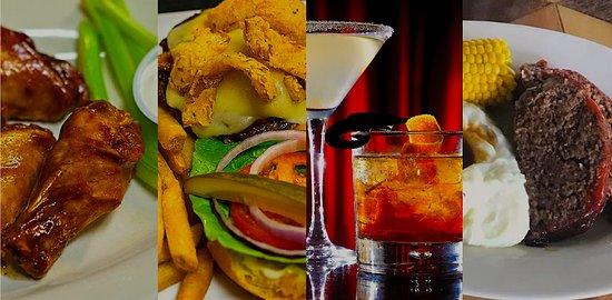 Ridgeland, Νότια Καρολίνα: Best local lunch, happy hour, and dinner!
