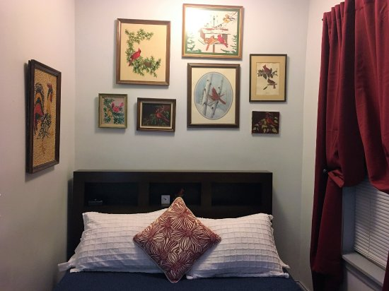 Ray's Bucktown Bed and Breakfast Foto