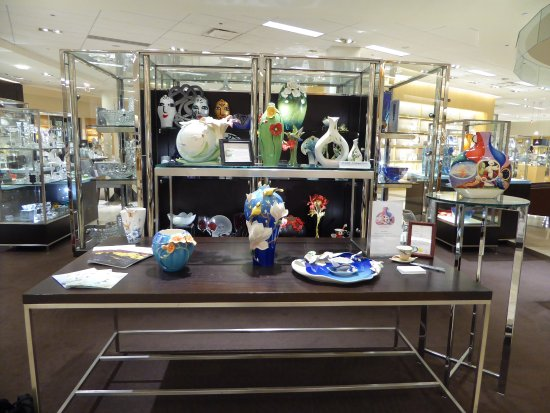 Tabletop Department Franz Porcelain Collection 102017 Picture