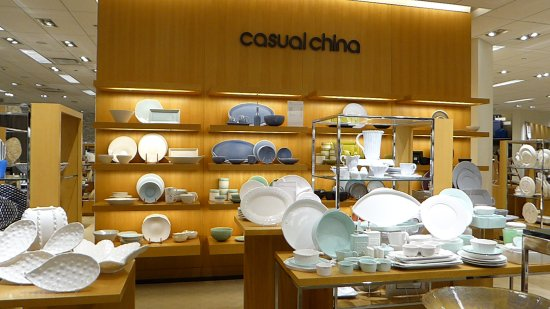 Tabletop Department Casual China 10 2017 Picture Of