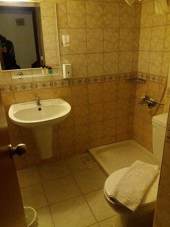 Myra Hotel: room 215