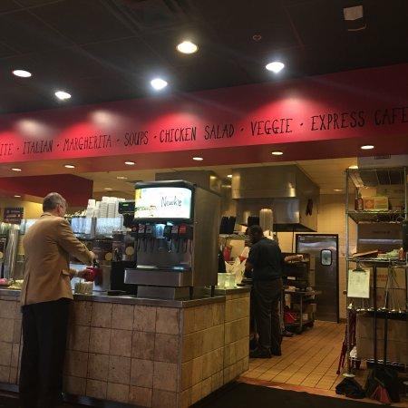 Newks Eatery, Franklin - Restaurant Reviews, Photos ...