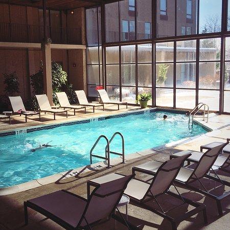 費城東北拉迪森飯店照片