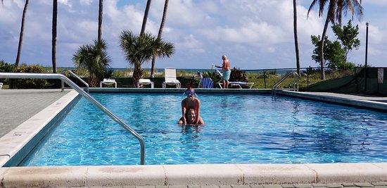 Silver Sands Beach Resort Key Biscayne Fl Reviews