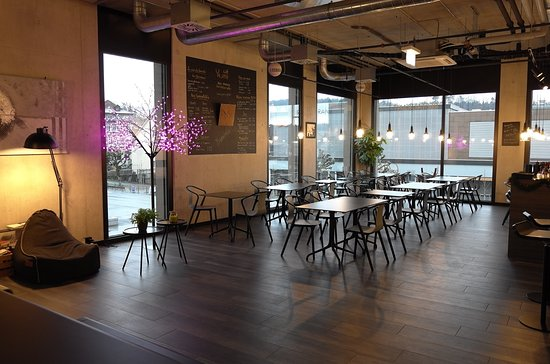 image Yumi Café sur Porrentruy