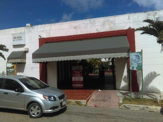 Chetumal, México: IMAG3184_large.jpg