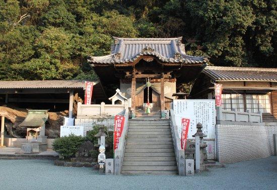 Shozenji Temple