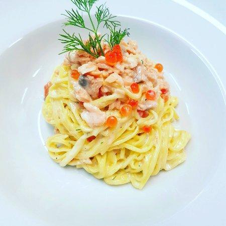 Restaurant italien In Paradiso