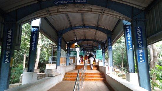 Srivari Mettu