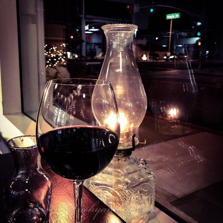 Dine and wine - 文图拉县Cafe Ficelle的图片 - TripAdvisor
