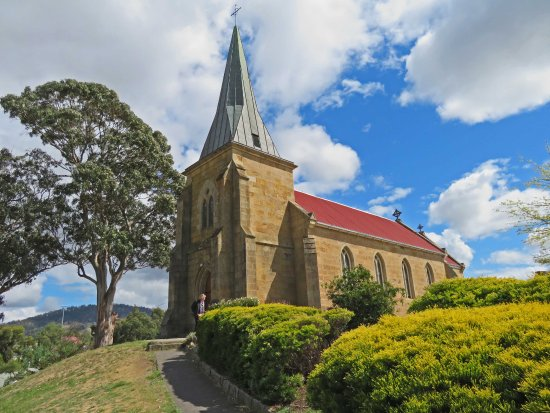 St John the Evangelist Roman Catholic Church