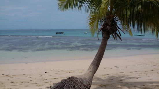 Foto de Blue Lagoon Beach Resort