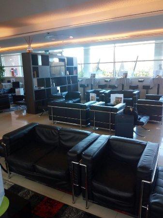 Just Hotel Lomazzo Fiera : IMG_20171217_101231_large.jpg
