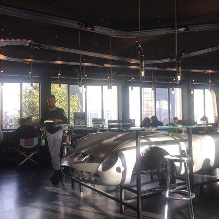 Garage milano ristorante recensioni numero di telefono - Garage milano ristorante ...