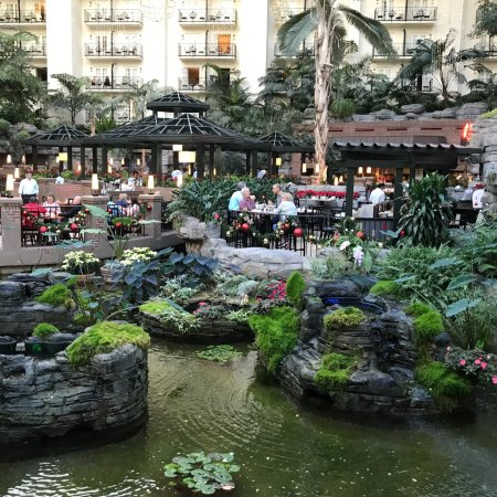 Gaylord Opryland Resort & Convention Center: photo2.jpg
