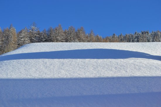 Nancroix, Francja: L'arrivée à ski