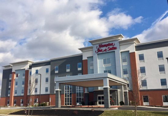 Hampton inn suites warrington horsham 107 1 2 5 Hotels in warrington with swimming pool