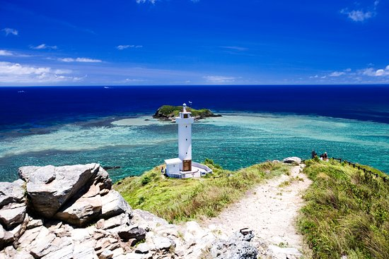 Ishigaki Lighthouse