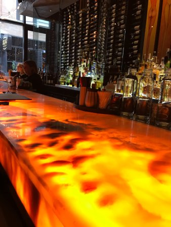 Lola Bistro Amp Wine Bar Cleveland Menu Prices