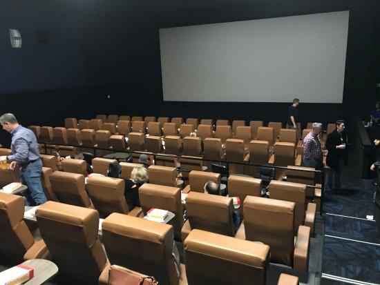 new stadium seating picture of studio movie grill plano