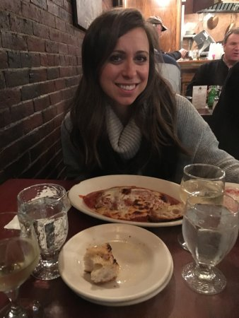 Giacomo's Restaurant: Perfect Date Night in Boston