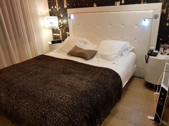 Best Western Plus Up Hotel : 20171217_202342_large.jpg