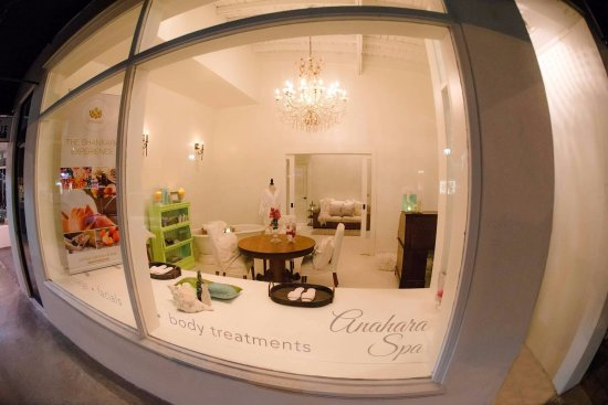 Anahara spa anahara spa key west f nyk pe tripadvisor for A1 beauty salon key west