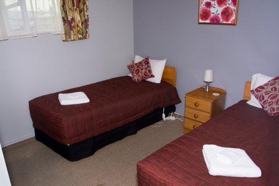 Earnslaw Motel: Second bedroom