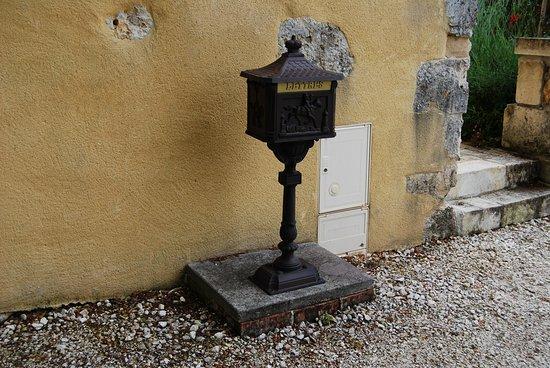 Montagnac-la-Crempse Photo