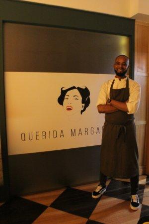 imagen Querida Margarita en Santander