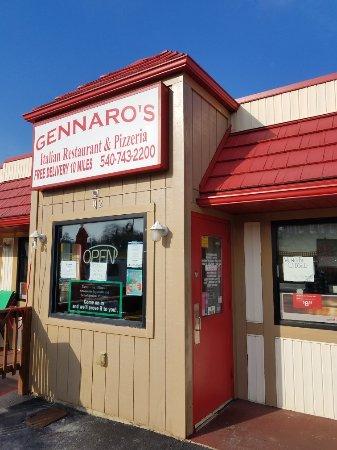Good Restaurants In Luray Va
