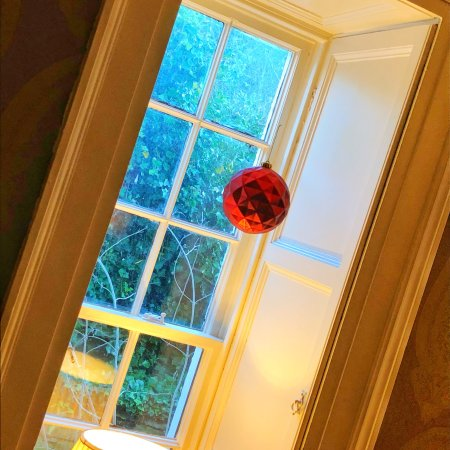 The Red Door Country House: photo2.jpg