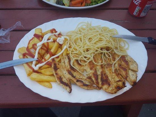Newington, UK: Best steak restaurant in kent