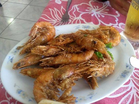 Ocean Restaurant : Authentic Chinese food!
