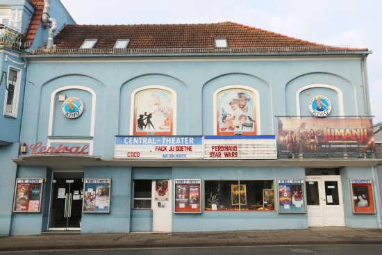 Ohz Kino In