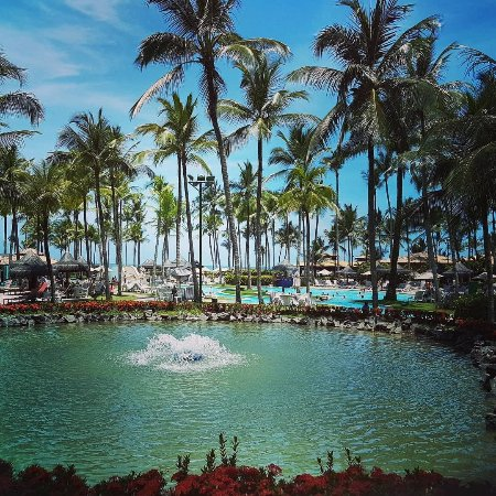 호텔 트란사메리카 일하 데 코만다투바 사진